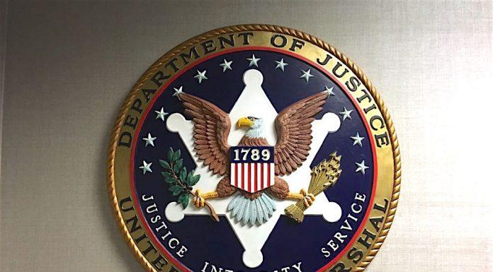 美国法警局已经组织了4次类似网络竞拍。庞可阳摄